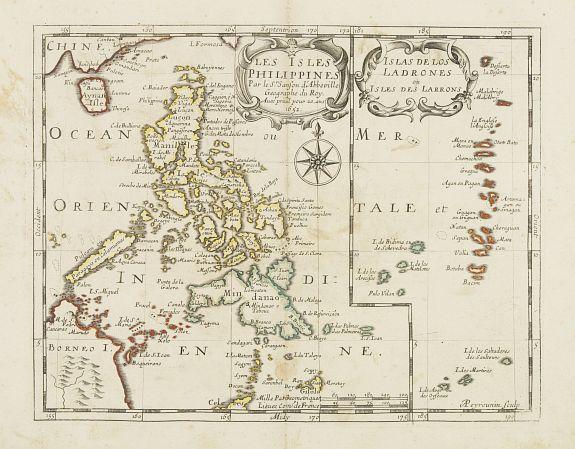 Les Isles Philippines